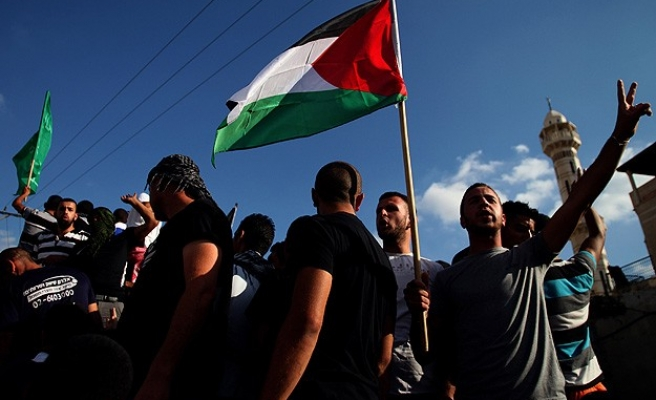 Pressure building among EU states for Palestinian statehood