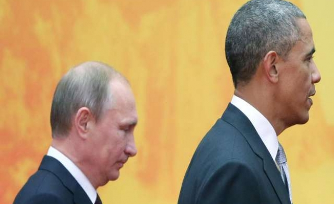 Putin greets new US envoy with demand not to interfere