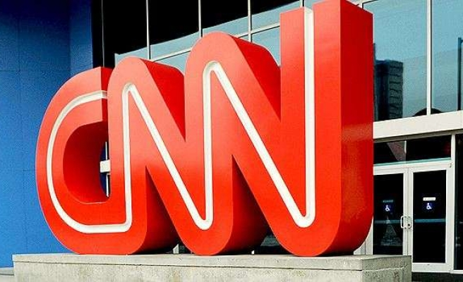 American TV network CNN to end broadcast in Russia