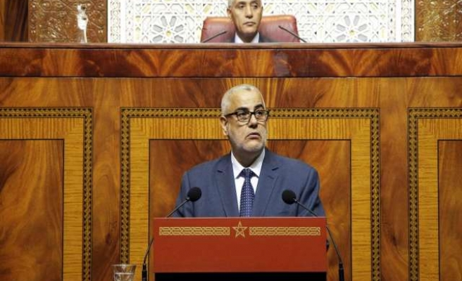 Morocco ruling party says independent of Brotherhood