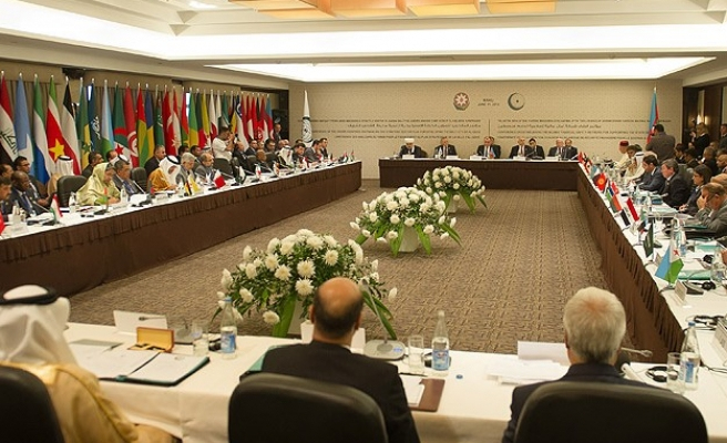OIC urges Kurds to 'cancel the planned referendum'