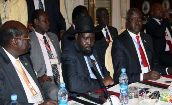 S. Sudan urges IGAD action on rebels' cease-fire breaches