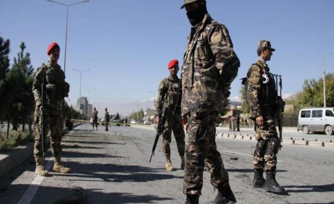 Taliban attacks foreigner and diplomat zone in Kabul