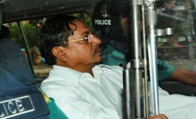 Trial of Mohammad Kamaruzzaman in Bangladesh: Justice Denied