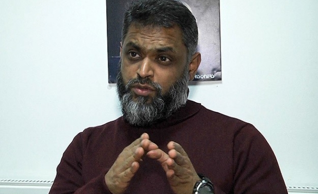 UK collaborated with Assad, says ex-Guantanamo inmate