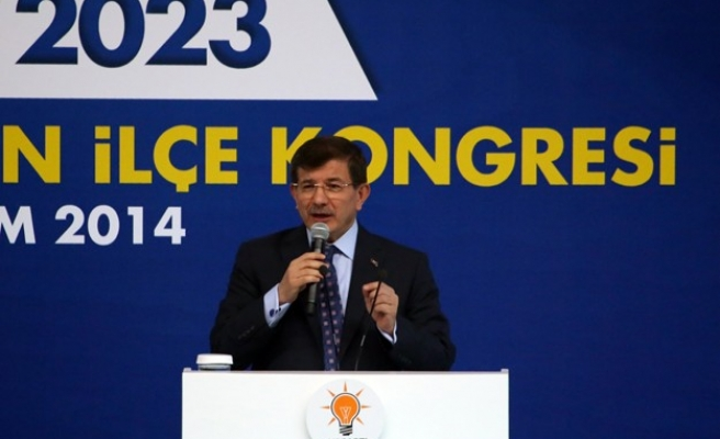 Turkish PM: Pro-Kurdish party owes apology over protests