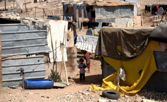 Palestinian Bedouin community battles eviction by Israel
