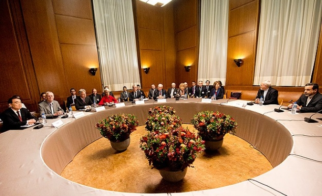Iran nuclear talks extended 7 months -UPDATED