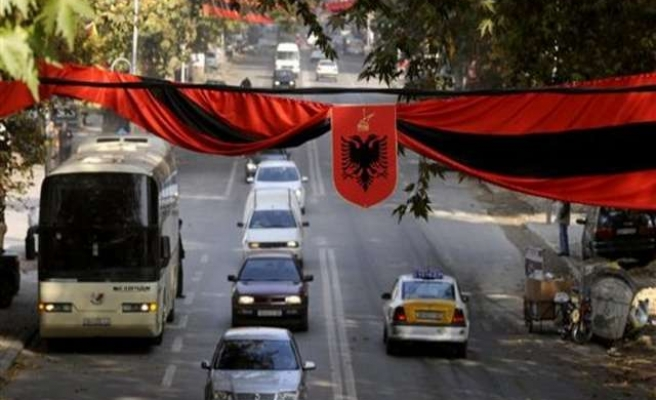 A new political movement from Albanians in Macedonia