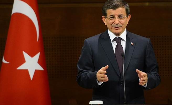 Turkey is 'last castle of oppressed nations', says PM