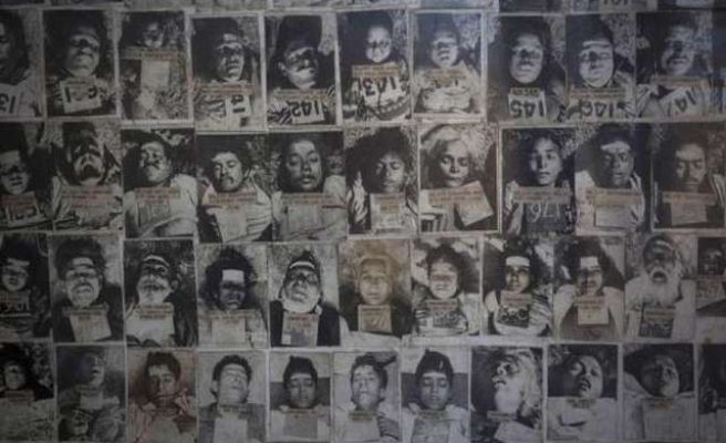 Remembering 30 years of pain in Bhopal
