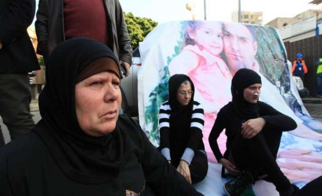 Nusra Front says executed captured Lebanese soldier