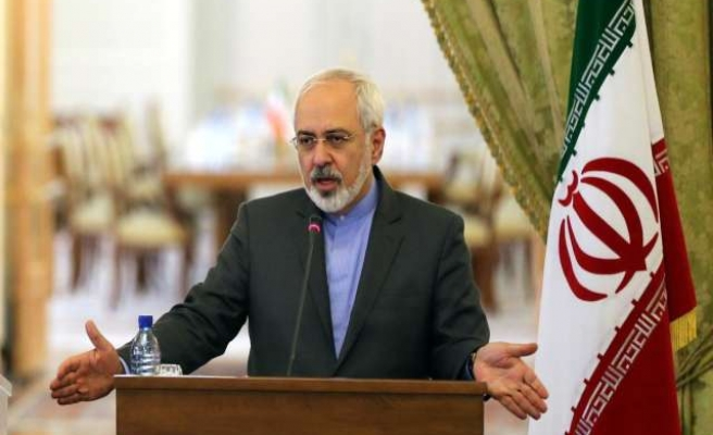 Iranian FM says close to final deal over nuclear issue