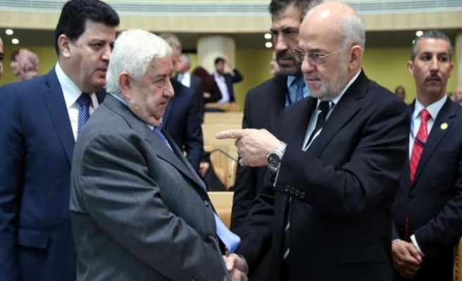 Iran, Iraq, Syria to continue cooperation against ISIL