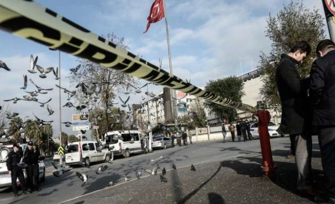 Gulen linked police and media staff detained in Turkey