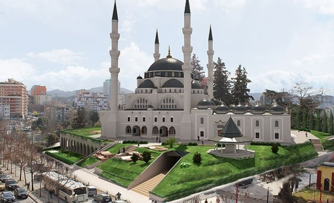 Construction of long-awaited mosque in Albania to begin