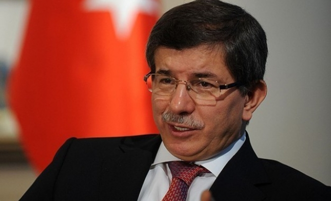 Turkish PM to talk refugees, terrorism at UN