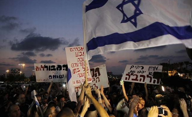 Jewish extremist group gains support in Israel