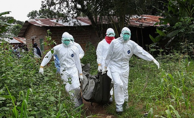 Public relieved after Liberia halts Ebola cremations