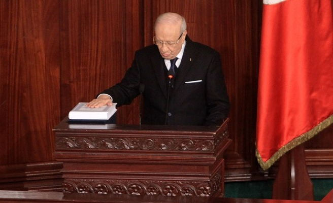 Tunisia extends state of emergency by three months