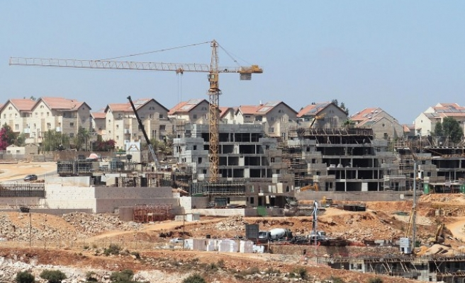 Israel to expand West Bank Jewish settlement