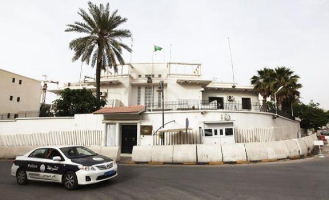 Saudi Arabia to reopen Baghdad embassy after 25-years