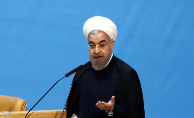 Rouhani says two sides' positions closer after nuclear talks