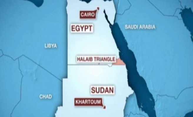 Sudan to hold poll in region claimed by Egypt