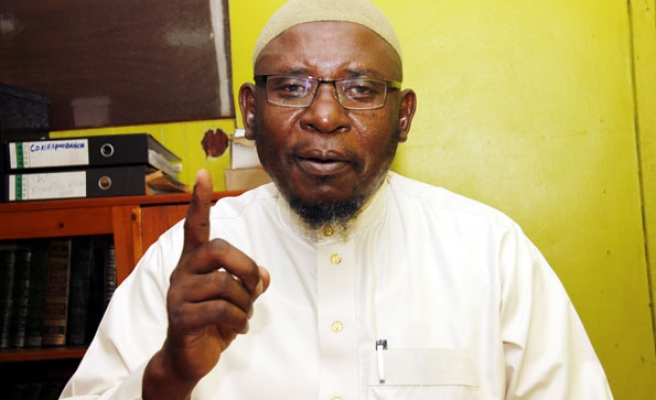 Four Uganda Muslim clerics go missing