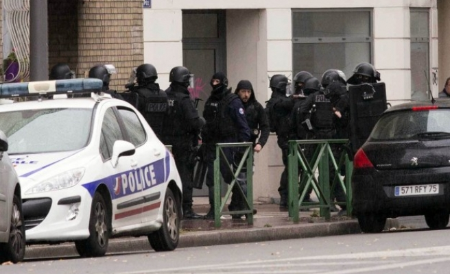 Four hostages dead as Paris hostage standoff ends