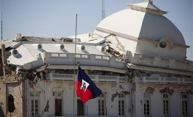 Haiti's new 'consensus' government fails to satisfy opposition