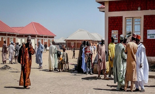Scores killed in Boko Haram attack on Maiduguri