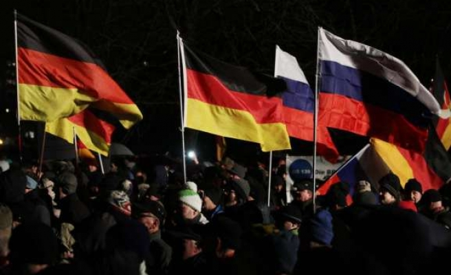 Germany's anti-Islam PEGIDA march cancelled
