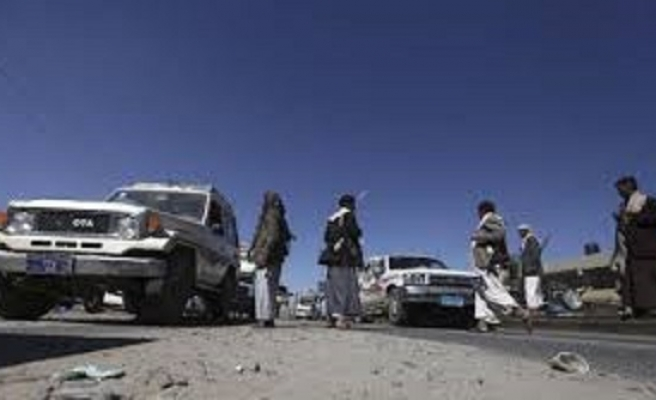 Houthis abduct Sanaa University student leader