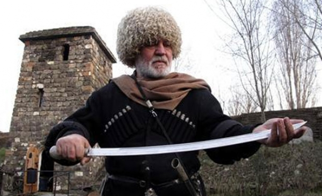 Elusive justice and freedom in Chechnya
