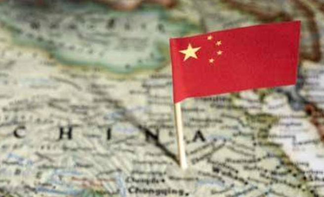 HRW says China draft terrorism law a 'licence to commit abuses'