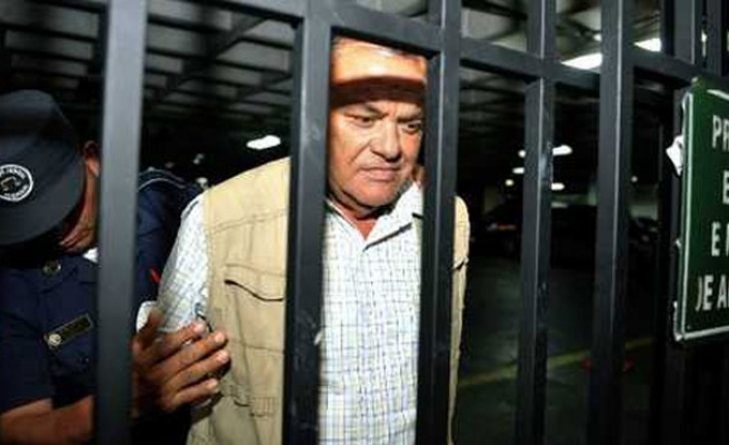 Guatemala ex-police chief found guilty of Spanish embassy attack