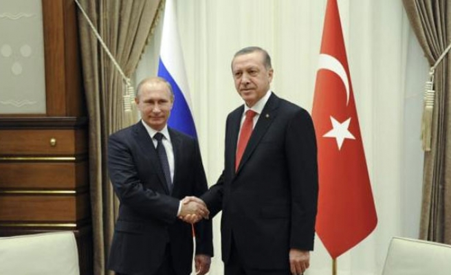 Putin's Turkish Stream: Whether Transitory or Durable plan