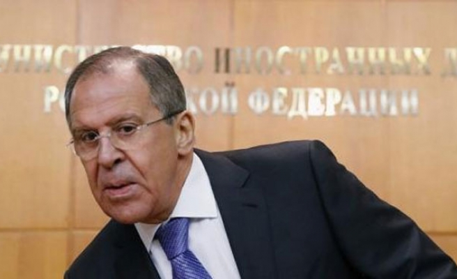 Lavrov: Russia will consider financial aid to Greece