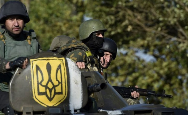 Ukraine plans to boost armed forces