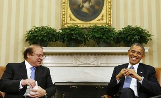 White House: not visiting Pakistan is in the interest of all three countries