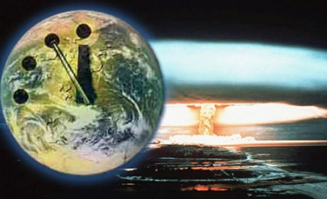 World moving closer to doomsday warn scientists