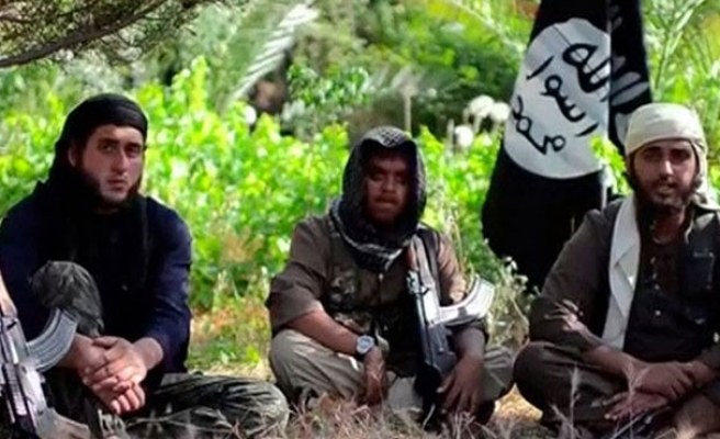 ISIL executes 22 civilians in Mosul