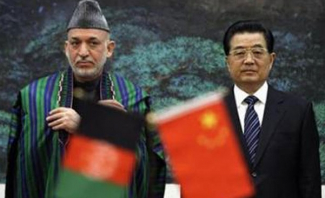 After 60 years, Sino-Afghan ties set for new era