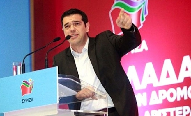 Leftist party promises end to Greece's 'humiliation'