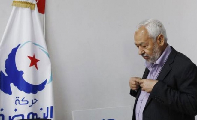 Ennahda to be kept out of Tunisia's new government
