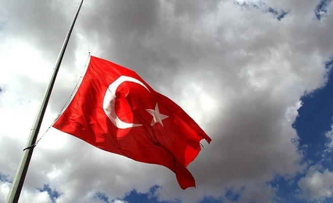 Turkey declares day of mourning for Saudi king