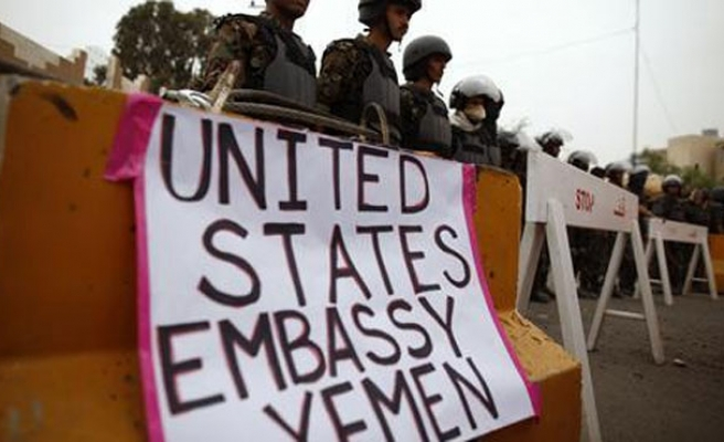 US seeking 'peaceful transition' in tenuous Yemen