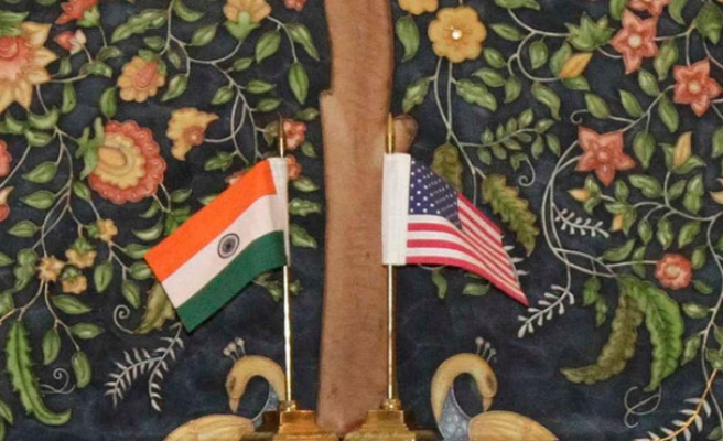 U.S. sees space for cooperation with India on ISIS