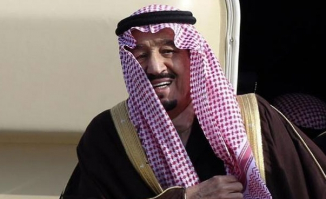 Yemen crisis is first big test for Saudi Arabia's King Salman